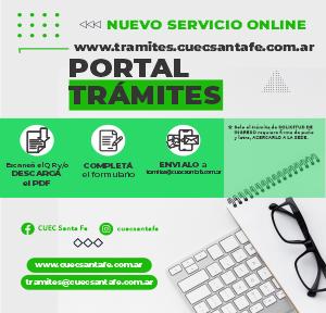 PORTAL TRÁMITES :: NUEVO SERVICIO ONLINE