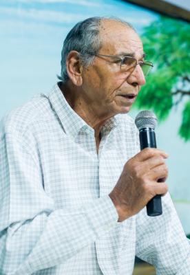 PEDRO E. FERREYRA