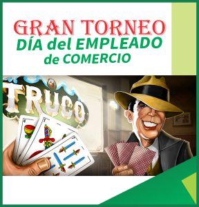 1 º TORNEO DE TRUCO MERCANTIL !!!